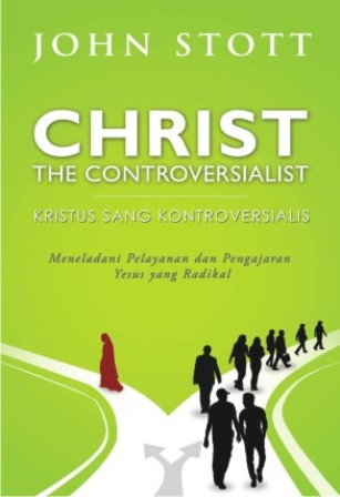 CHRIST THE CONTROVERSIALIST