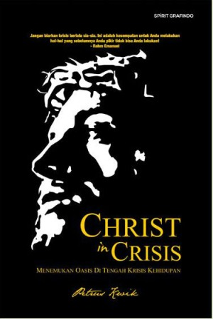 CHRIST in CRISIS