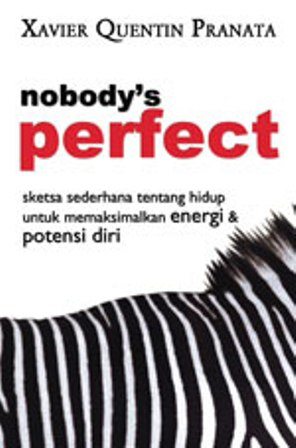 NO BODY PERFECT