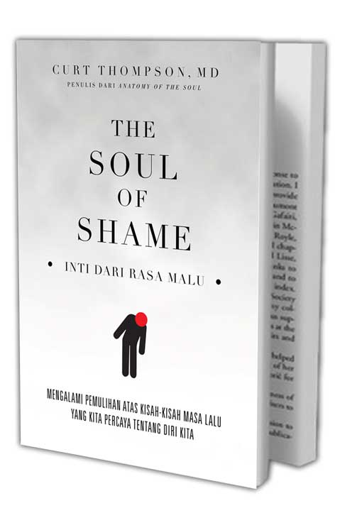 The Soul of Shame (Inti dari Rasa Malu)