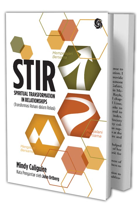 STIR –Spiritual Transformation In Relationships