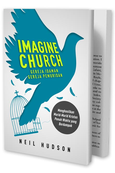 Imagine Church (Gereja Idaman, Gereja Pemuridan)