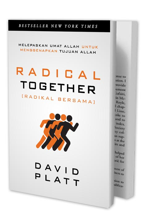 Radical Together (Radikal Bersama)