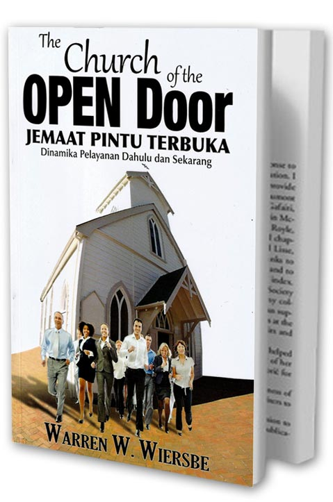 The Church of the Open Door
